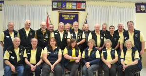 General Dinner Meeting @ Lions Club Hall | Sechelt | British Columbia | Canada