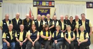 General Dinner Meeting @ Lions Club Hall   Sechelt   British Columbia   Canada
